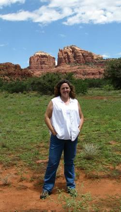 Susan Deierling - Sedona AZ